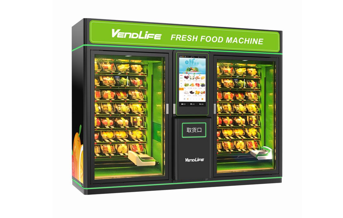 Smart-Vending-Market