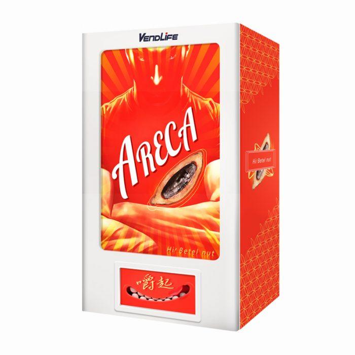 Areca Vending Machine Cabinet
