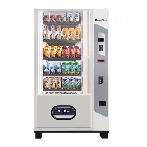 Mini small vending machine