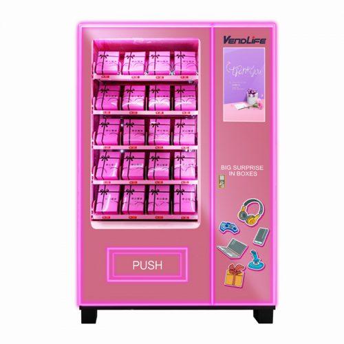 Gift Vending Machine