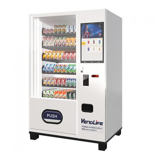 Vendlife vending machine