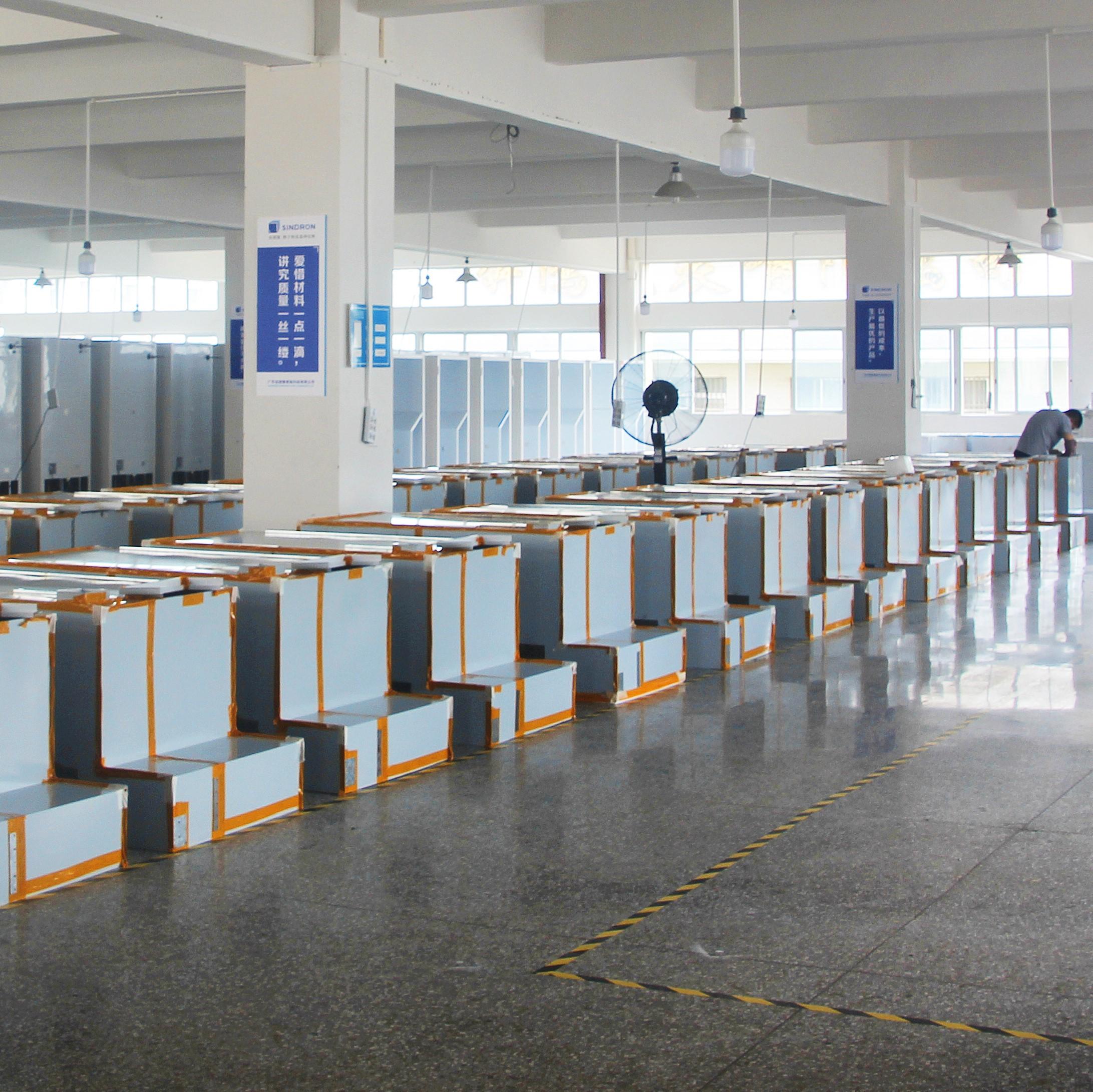 Vendlife Sindron vending mahine manufacturer in China