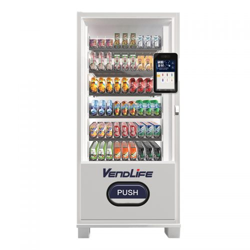 mini vendingmachine